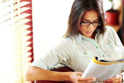 Uma boa interpretação de texto depende de condições adequadas de leitura e dedicação às técnicas de compreensão textual