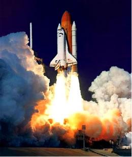 O tetróxido de dinitrogênio é um óxido ácido que é usado na composição de combustíveis para foguetes.