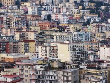 O espaço urbano revela os produtos das contradições sociais