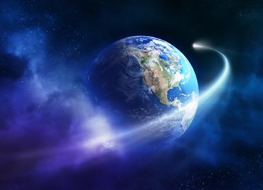 A Terra realiza vários movimentos