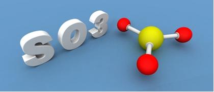 O trióxido de enxofre realiza duas ligações covalentes dativas ou coordenadas