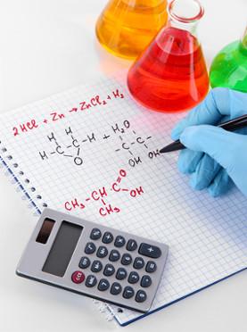 A estequiometria estudas as relações entre reagentes e produtos nas reações químicas.