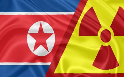 A ameaça nuclear norte-coreana voltou a se intensificar em 2013 após o anúncio de realização de mais um teste nuclear