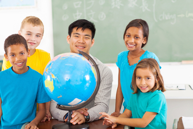 O ensino de Geografia é algo sistêmico e, ao mesmo tempo, dinâmico e crítico
