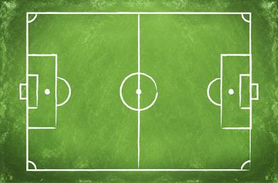 Às vésperas da copa do mundo, aborde o futebol nas aulas de matemática