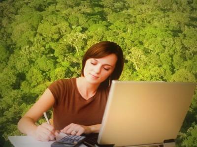 Formação de formadores em educação ambiental via modalidade EAD