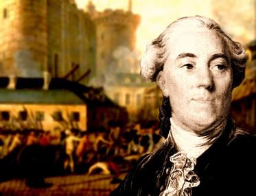 A queda do ministro Jacques Necker foi o estopim para que os franceses invadissem a Bastilha.