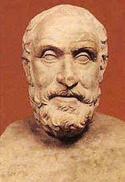 Pirro, filósofo que negou radicalmente toda a tradição platônico-aristotélica