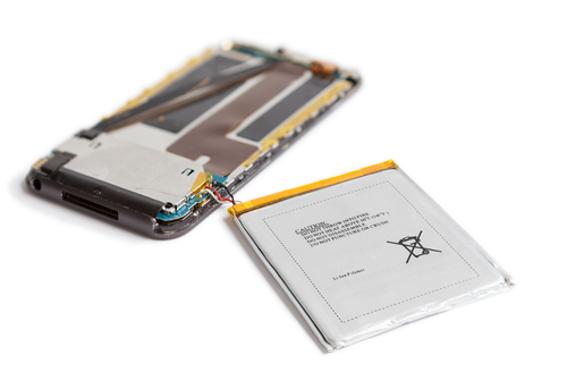 A bateria ou acumulador é um exemplo de aplicação de hidreto