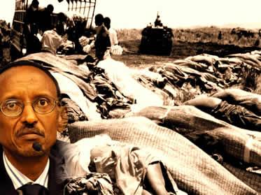 O presidente Paul Kagame ainda enfrenta o desafio de sanar o ódio mortal entre tutsis e hutus.