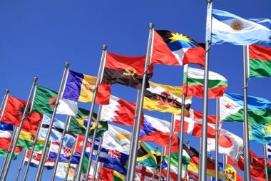 Um Estado só pode ter um governo, mas pode agrupar várias nações