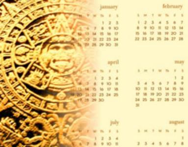 As formas de organizar o tempo variaram em função das demandas de cada civilização