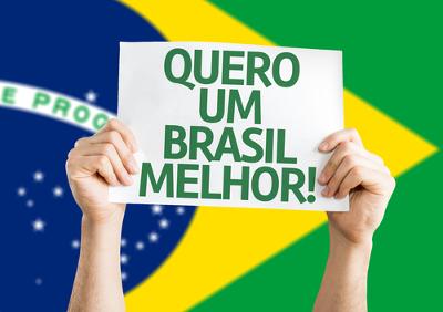 Em junho de 2013, muitas e grandes manifestações populares espalharam-se pelas capitais brasileiras