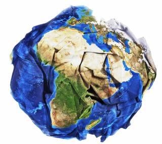 Quatro novos gases descobertos mostram como a camada de ozônio está vulnerável aos resultados de atividades humanas mal orientadas