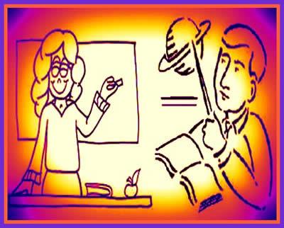 A eficácia da aula expositiva ainda se mantém, haja vista que se revela como uma excelente proposta metodológica
