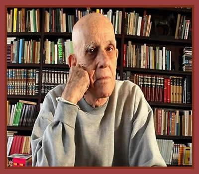 Rubem Fonseca é tido como um dos mais importantes escritores da contemporaneidade