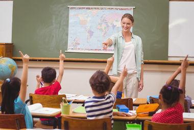 Os professores de Geografia podem, por intermédio de seus erros, tornar-se melhores profissionais