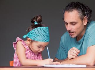 É fundamental a participação dos pais na educação dos filhos