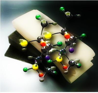 O poliuretano é o representante mais comum dos polímeros de rearranjo