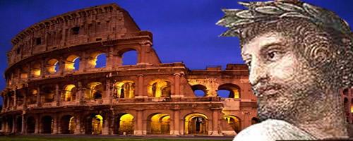 Quinto Ênius é um poeta épico latino, nascido na Itália e tido como o pai da poesia romana.