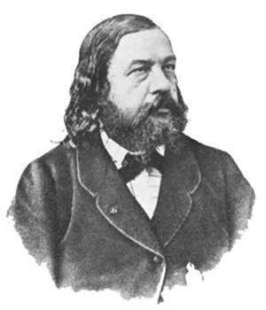 Théophile Gautier – introdutor da estética Parnasiana.