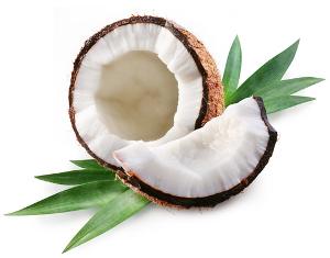 O coco é benéfico para o organismo
