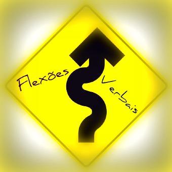 Quando nos deparamos com as flexões verbais é bem possível detectarmos tortuosidades à vista.