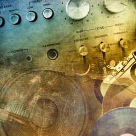 A música é uma linguagem de comunicação universal
