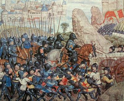 Cerco de Calais