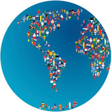 O processo de globalização