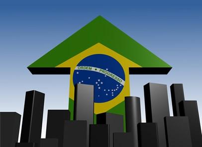 O Brasil possui possibilidades de execução de várias atividades econômicas.