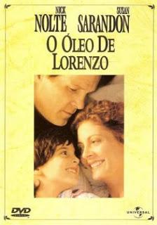 O filme Óleo de Lorenzo é baseado em uma história real