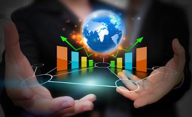 A Geografia econômica estudas as relações produtivas e o espaço geográfico