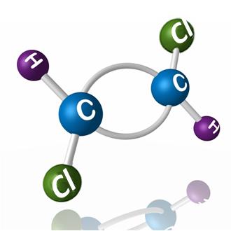 Estereorisômero trans do 1,2-dicloro-etileno