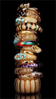 Bijuterias usadas por mulheres e meninas no Brasil inteiro podem conter altas concentrações de cádmio, um metal tóxico