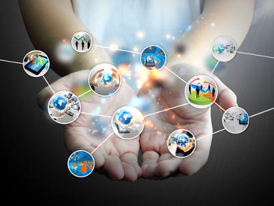 O conceito de hipertexto é comumente associado à informática, ambiente que possibilitou maior dinamismo no acesso à informação