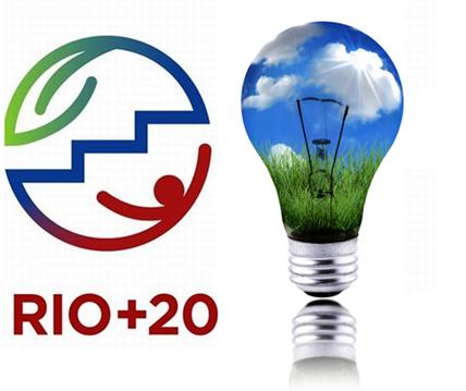 Ideias para diminuir a emissão de gases estufa serão propostas e debatidas na Conferência Rio+20