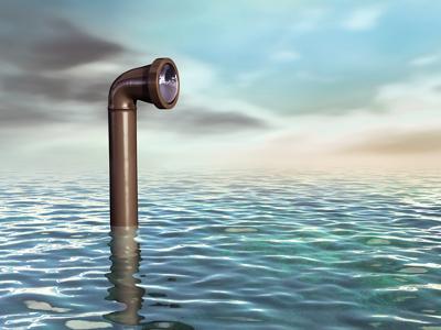 Os periscópios são instrumentos ópticos que funcionam a partir da associação de dois espelhos planos