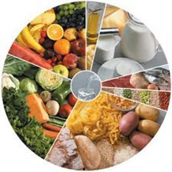 Manter uma alimenta��o balanceada e rica em nutrientes � de fundamental import�ncia