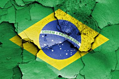O Brasil vive um risco real de escassez de água