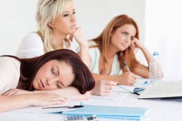A qualidade do sono está diretamente relacionada com a disposição física e mental