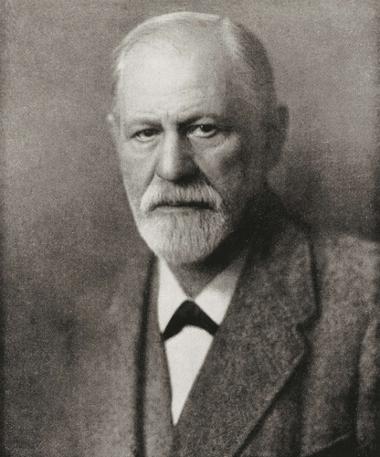 Sigmund Freud tambémse debruçou sobre os acontecimentos da Primeira Guerra Mundial para entender a natureza humana