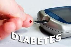 O diabetes do tipo 2 é comum em pessoas que estão acima do peso