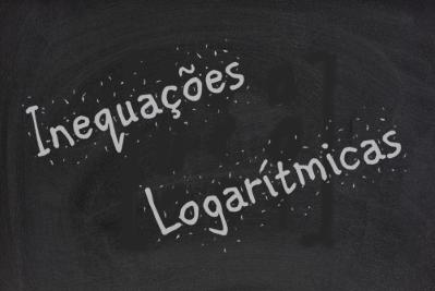 Aprenda a resolver inequações logarítmicas!