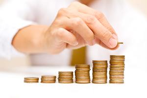 A inflação é dividida em: inflação de demanda e inflação de custos