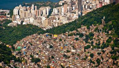 O espaço geográfico revela as desigualdades sociais