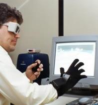 A informática impulsiona o setor terciário da economia.