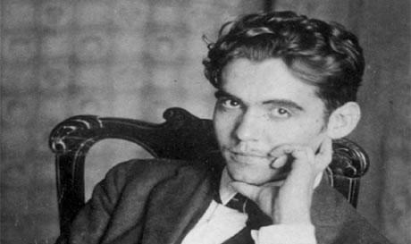Federico García Lorca é um dos pontos altos da literatura espanhola.