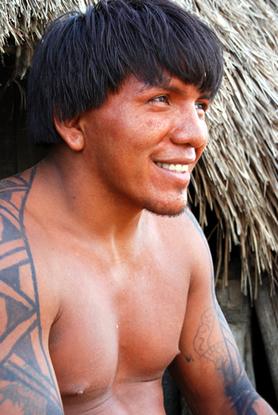 São reconhecidos 215 grupos indígenas distintos e com uma variedade de mais de 180 línguas.¹