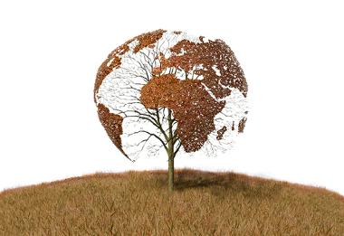 O desenvolvimento sustentável é um dos principais desafios atuais para a humanidade